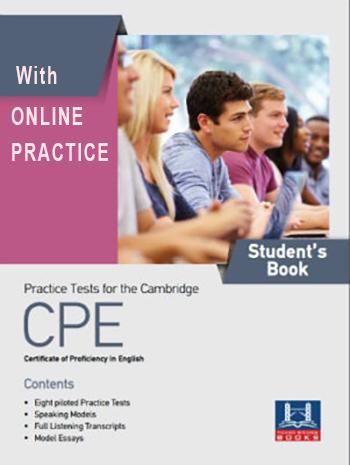 CAMBRIDGE CPE